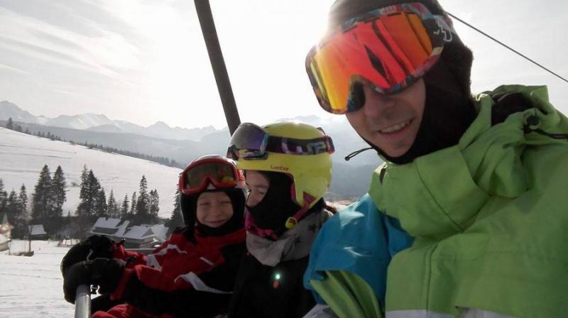 Obóz narciarsko-snowboardowy dla osób jeżdżących i zaawansowanych - WINTER FUN