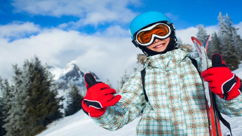 Zimowisko i młodzieżowy obóz narciarski