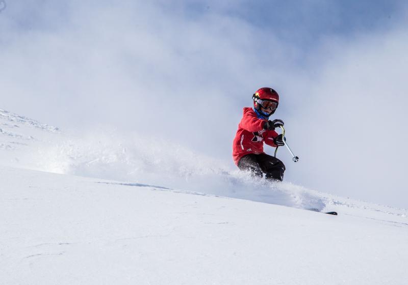 Zimowisko narciarsko-snowboardowe w Czechach