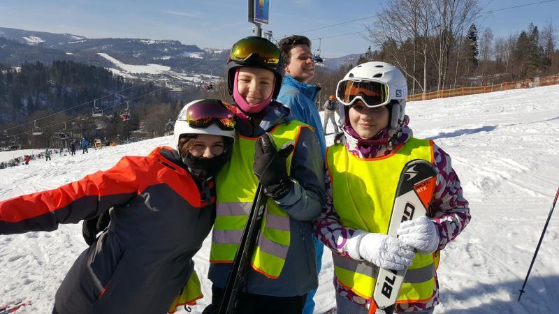Młodzieżowy Obóz Narciarsko-Snowboardowy