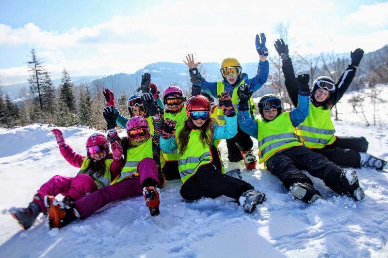 Zimowisko narciarsko-snowboardowe - Pierwsze kroki - Karnety w cenie!