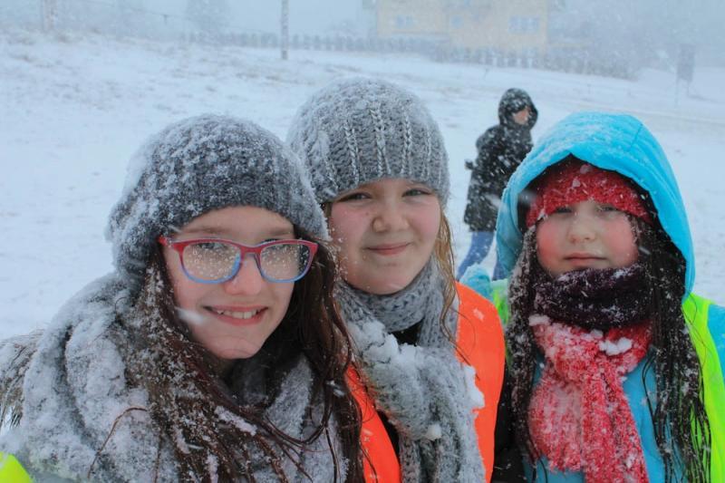 Zimowisko z językiem angielskim - Przygoda in English