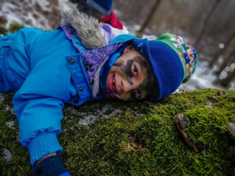 Wyjątkowe zimowisko dla chłopców na Kaszubach - ciekawe atrakcje, turnieje, sport i przygoda