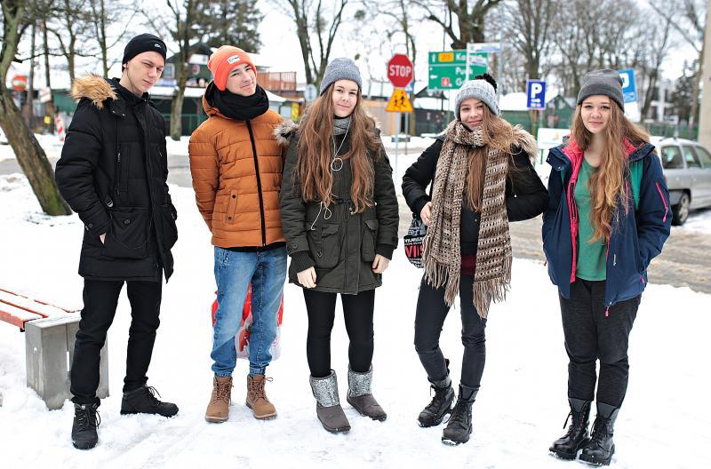 Zimowy Obóz Młodzieżowy w Wiśle