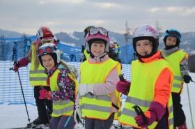Wisła, Obozy narciarskie