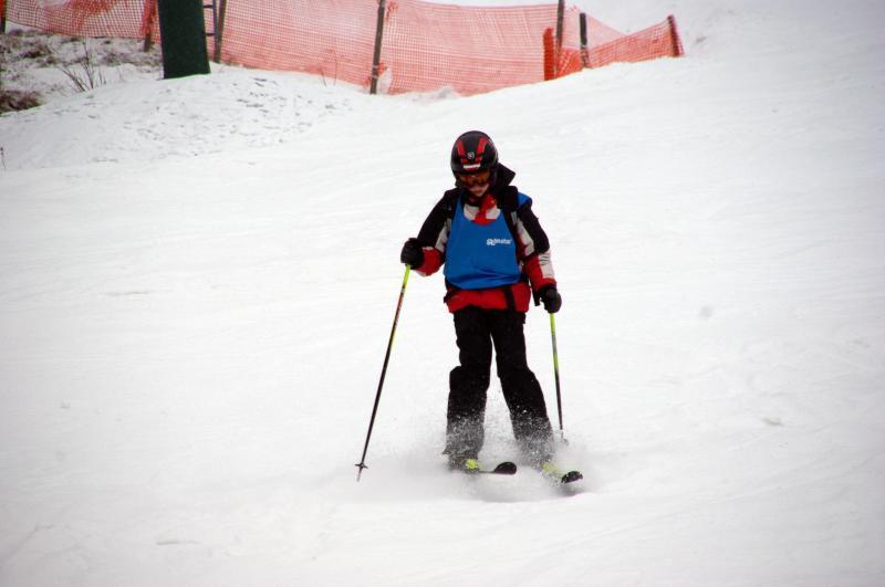 Zimowisko i obóz snowboardowy